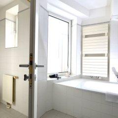 Отель City Center Penthouse Residence Graben Вена ванная фото 2