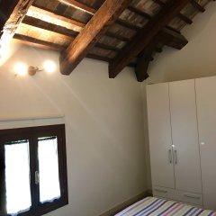 Отель Residence Baco da Seta Италия, Лимена - отзывы, цены и фото номеров - забронировать отель Residence Baco da Seta онлайн удобства в номере фото 2