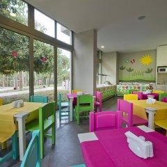 Отель Barut Hemera детские мероприятия