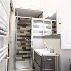 Апартаменты Santi Quattro Apartment & Rooms - Colosseo ванная