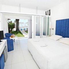 Dome Beach Hotel and Resort комната для гостей фото 3