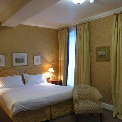 Отель Hazlewood Castle & Spa комната для гостей фото 2