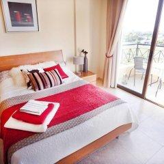 Апартаменты Apartment Emelia комната для гостей