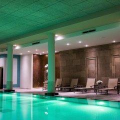 Отель Hyllit Hotel Бельгия, Антверпен - 1 отзыв об отеле, цены и фото номеров - забронировать отель Hyllit Hotel онлайн бассейн фото 3