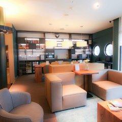 Best Western Hotel Docklands гостиничный бар