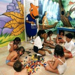 Отель Natura Park Beach & Spa Eco Resort детские мероприятия фото 2