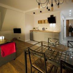 Отель Very Berry - Królowej Jadwigi 58 - Old Town Познань комната для гостей фото 5