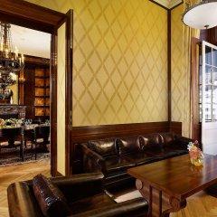 Отель Park Hyatt Vienna комната для гостей