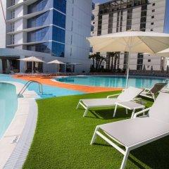 Suitopía Sol y Mar Suites Hotel бассейн фото 2