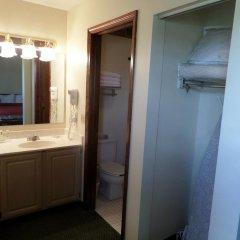 Отель Effingham Extended Stay ванная фото 2