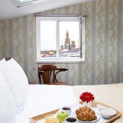 Гостиница Мойка 5 3* Стандартный номер с разными типами кроватей фото 4
