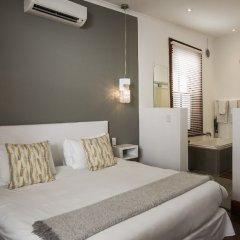 Отель Cape Diem Lodge Кейптаун комната для гостей фото 4