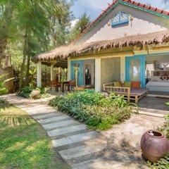 Отель An Bang Beach Hideaway Homestay Вьетнам, Хойан - отзывы, цены и фото номеров - забронировать отель An Bang Beach Hideaway Homestay онлайн фото 11