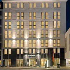 Lindner Hotel Am Belvedere вид на фасад фото 2