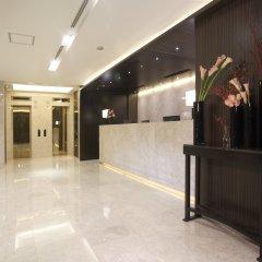 Hotel Sunshine интерьер отеля