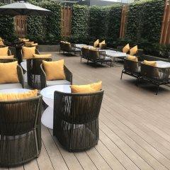 Отель The Mulian Urban Resort Hotels Nansha питание фото 3