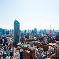 Отель Andaz Tokyo Toranomon Hills - a concept by Hyatt Япония, Токио - 1 отзыв об отеле, цены и фото номеров - забронировать отель Andaz Tokyo Toranomon Hills - a concept by Hyatt онлайн фото 7
