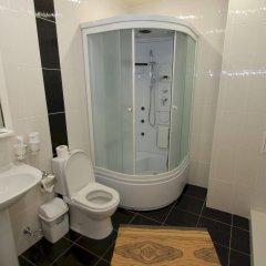 Отель Экодом Адлер Сочи ванная фото 2