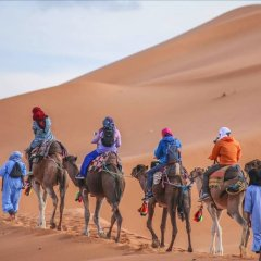 Отель Galaxy Desert Camp Merzouga Марокко, Мерзуга - отзывы, цены и фото номеров - забронировать отель Galaxy Desert Camp Merzouga онлайн