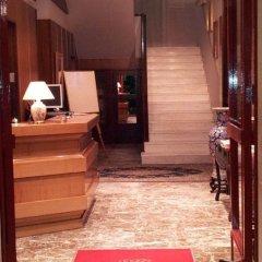 Hotel Fiore Фьюджи интерьер отеля фото 2