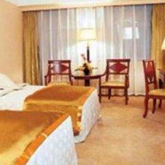 Beijing Fujian Hotel Пекин фото 2