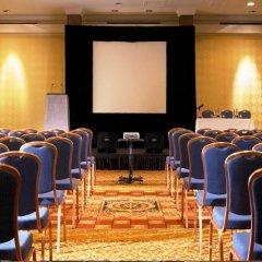 Отель Hilton Edinburgh Carlton фото 4