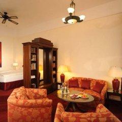 Отель Villa Viktoria комната для гостей фото 2