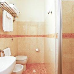 Отель Croce Di Malta Hotel Италия, Флоренция - 8 отзывов об отеле, цены и фото номеров - забронировать отель Croce Di Malta Hotel онлайн ванная