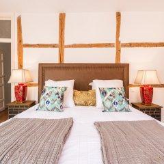 Отель Apartamento Malasaña-Gran Vía комната для гостей фото 3
