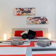 Отель Des Artistes Испания, Барселона - отзывы, цены и фото номеров - забронировать отель Des Artistes онлайн комната для гостей фото 3