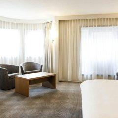 Отель Novotel Gent Centrum Бельгия, Гент - 3 отзыва об отеле, цены и фото номеров - забронировать отель Novotel Gent Centrum онлайн комната для гостей фото 3