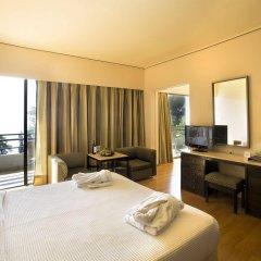 Corfu Holiday Palace Hotel Корфу комната для гостей фото 5