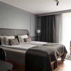 Отель HASSELBACKEN Стокгольм комната для гостей фото 4