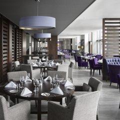 Radisson Blu Waterfront Hotel, Jersey гостиничный бар