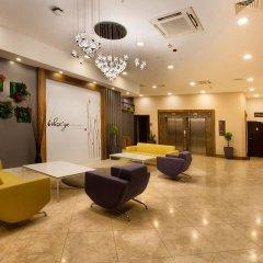 Hilton Garden Inn Kocaeli Sekerpinar Турция, Стамбул - отзывы, цены и фото номеров - забронировать отель Hilton Garden Inn Kocaeli Sekerpinar онлайн интерьер отеля фото 2
