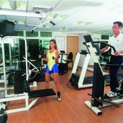 Отель Metropolitan Suites Тель-Авив фитнесс-зал фото 4