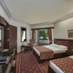 Botanik Hotel & Resort Турция, Окурджалар - 1 отзыв об отеле, цены и фото номеров - забронировать отель Botanik Hotel & Resort онлайн комната для гостей фото 4