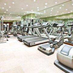 Corinthia Hotel Budapest фитнесс-зал