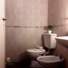 Hotel Norte Argentino San Nicolas Сан-Николас-де-лос-Арройос ванная