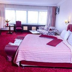 Kirci Hotel Турция, Бурса - отзывы, цены и фото номеров - забронировать отель Kirci Hotel онлайн комната для гостей фото 5