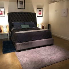 Отель Loft On Spring США, Лос-Анджелес - отзывы, цены и фото номеров - забронировать отель Loft On Spring онлайн комната для гостей