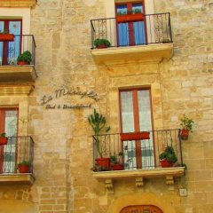 Отель La Muraglia Бари фото 7