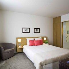 Отель Novotel Barcelona Cornella комната для гостей