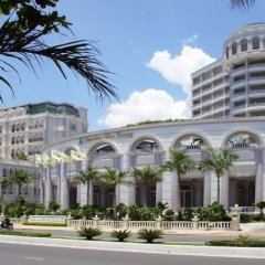 Sunrise Nha Trang Beach Hotel & Spa фото 7