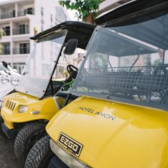 Hotel Amon фото 3