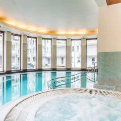 Отель Tatrytop Apartamenty Stara Polana бассейн
