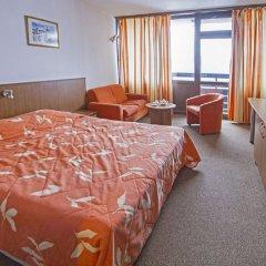 Отель Samokov Болгария, Боровец - 1 отзыв об отеле, цены и фото номеров - забронировать отель Samokov онлайн комната для гостей фото 5