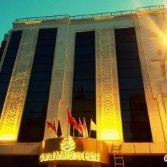 Grand Mardin-i Hotel Турция, Мерсин - отзывы, цены и фото номеров - забронировать отель Grand Mardin-i Hotel онлайн сауна