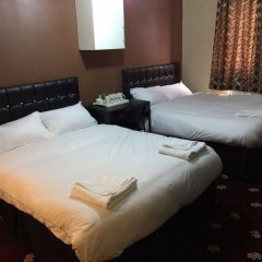 Essex Inn Hotel комната для гостей фото 4