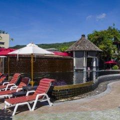 Отель Kirikayan Boutique Resort гостиничный бар